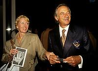 Philippe De Gaspe-Beaubien entre 1990 et 1995<br /> <br /> (date exacte inconnue)<br /> <br /> PHOTO D'ARCHIVE : Agence Quebec Presse