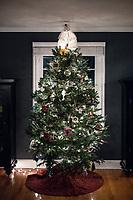 Christmas Decorating 2017