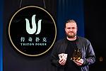 2019 Triton Montenegro: EVENT 12 - NLH 8 TURBO