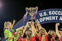 2018 Girls' DA U-16/17 Championship, Real Colorado vs Nationals, July 11, 2018