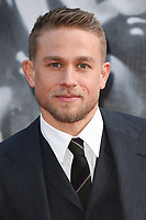 """Charlie Hunnam<br /> at the premiere of """"King Arthur:Legend of the Sword"""" at the Empire Leicester Square, London. <br /> <br /> <br /> ©Ash Knotek  D3265  10/05/2017"""