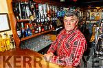 Justin Horgan owner of the Abbey Tavern in Ardfert