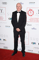 Dave Johns<br /> at the 2017 Critic's Circle Film Awards held at the Mayfair Hotel, London.<br /> <br /> <br /> ©Ash Knotek  D3219  22/01/2017