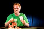 2013 WSOP Event #34: $1000 Turbo No-Limit Hold'em