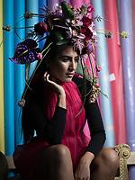 2021-09-25 Flowers photoshoot