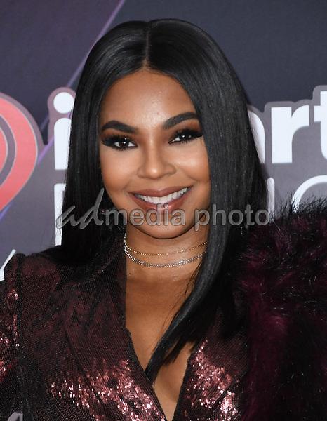 11 March 2018 - Inglewood, California - Ashanti. 2018 iHeart Radio Awards held at The Forum. Photo Credit: Birdie Thompson/AdMedia
