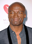 Seal at The 2011  MusiCares Person of the Year Dinner honoring Barbra Streisand at the Los Angeles Convention Center, West Hall in Los Angeles, California on February 11,2011                                                                   Copyright 2010 Hollywood Press Agency