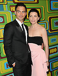 Julianna Margulies  attends The HBO's Post Golden Globes Party held at The Beverly Hilton Hotel in Beverly Hills, California on January 16,2011                                                                               © 2010 DVS / Hollywood Press Agency