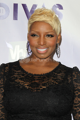 LOS ANGELES, CA - DECEMBER 16: Nene Leakes at VH1 Divas 2012 at The Shrine Auditorium on December 16, 2012 in Los Angeles, California. Credit: mpi21/MediaPunch Inc.