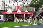 Sevens Village during HSBC Hong Kong Rugby Sevens 2016 on 08 April 2016 at Hong Kong Stadium in Hong Kong, China. Photo by Moses Ng / Power Sport Images