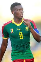 Cameroon's Benjamin Moukandjo during international friendly match. June 13,2017.(ALTERPHOTOS/Acero) (NortePhoto.com) (NortePhoto.com)