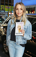 NEW YORK, NY- September 24: Gabrielle Bernstein at Good Morning America promoting her new book 'Super Attractor' in New York City on September 24, 2019, Credit:RW/MediaPunch
