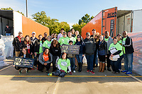 2017-10-28 Houston Childrens Charity Bed Distribution