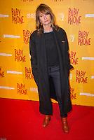 Axelle Laffont ‡ l'avant premiËre du film BABY PHONE ‡ l'UGC Normandie ‡ Paris le 20 fÈvrier 2017 # PREMIERE DU FILM 'BABY PHONE' A PARIS