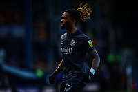 31st October 2020; Kenilworth Road, Luton, Bedfordshire, England; English Football League Championship Football, Luton Town versus Brentford; Ivan Toney of Brentford