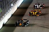 #5: Pato O'Ward, Arrow McLaren SP Chevrolet<br /> #28: Ryan Hunter-Reay, Andretti Autosport Honda