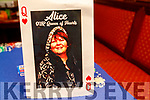 Alice O'Sullivan Castle Bar Trophy