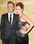 Jenna Fischer & fiance at The 3rd Annual CNN Heroes: An All-Star Tribute held at The Kodak Theatre in Hollywood, California on November 21,2009                                                                   Copyright 2009 DVS / RockinExposures