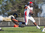 10-09-15 Morningside vs Peninsula Varsity Football