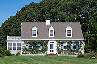 Charming Cape Cod style house.