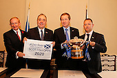 Aberdeen Asset Managemet Scottish Open Press Conference