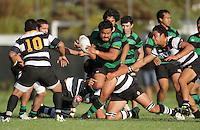 120425 Wellington Club Rugby - Ories v Wainuiomata