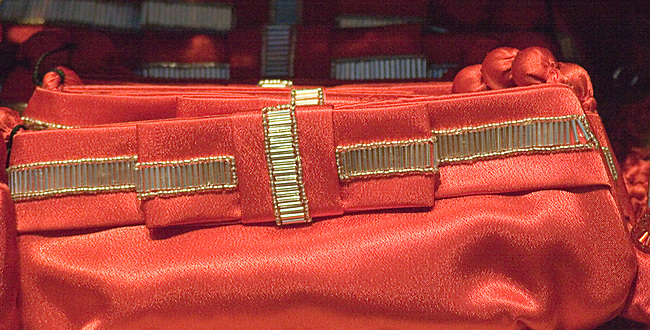 Handbag, Bijoux Terner, Las Vegas, Nevada