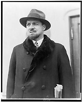 Italo Balbo, Italy's Minister of Aviation (bet 1920 and 1930)