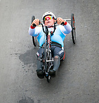 Rico Morneau - Lima 2019. Para Cycling // Paracyclisme.<br />