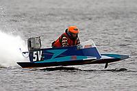 5-V    (Outboard Hydroplane)