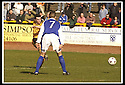 06/04/2002                 Copyright Pic : James Stewart .Ref :     .File Name : stewart-alloa v qos   06.ANDY SEATON FIES HOME ALLOA'S FOURTH GOAL.......James Stewart Photo Agency, 19 Carronlea Drive, Falkirk. FK2 8DN      Vat Reg No. 607 6932 25.Office     : +44 (0)1324 570906     .Mobile  : + 44 (0)7721 416997.Fax         :  +44 (0)1324 630007.E-mail  :  jim@jspa.co.uk.If you require further information then contact Jim Stewart on any of the numbers above.........