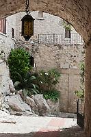 Europe/France/Provence-Alpes-Côte d'Azur/06/Alpes-Maritimes/Èze-Village:
