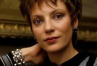 Exclusive file photo - circa 1987<br /> <br /> Anne Letourneau
