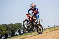 Edward Pegram, NGR Championship during the Richard Fitch Memorial Trophy Motocross at Wakes Colne MX Circuit on 18th July 2021
