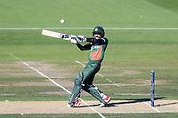 23rd March 2021; Christchurch, New Zealand;  Mohammad Muthun  of Bangladesh during the 2nd ODI cricket match, Black Caps versus Bangladesh, Hagley Oval, Christchurch, New Zealand.