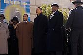 Democrats Campaign 2008