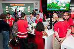 HSBC Hexagon Suite at the HSBC Sevens Village during the HSBC Hong Kong Rugby Sevens 2017 on 08 April 2017 in Hong Kong Stadium, Hong Kong, China. Photo by King Chung Fung / Power Sport Images