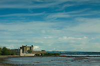 Blackness and the Firth of Forth, Blackness, Lothian