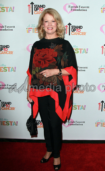 9 September 2017 -  Mary Hart attends Farrah Fawcett Foundation's 'Tex-Mex Fiesta' event honoring Stand Up To Cancer at the Wallis Annenberg Center for the Performing Arts . Photo Credit: Theresa Bouche/AdMedia