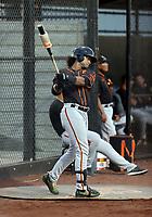 Luis Toribio - San Francisco Giants 2021 spring training (Bill Mitchell)