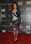 Tatyana Ali at The WTB Spring 2011 Fashion Show Presented by Richie Sambora & Nikki Lund held at Sunset Gower Studios in Hollywood, California on October 17,2010                                                                               © 2010 Hollywood Press Agency