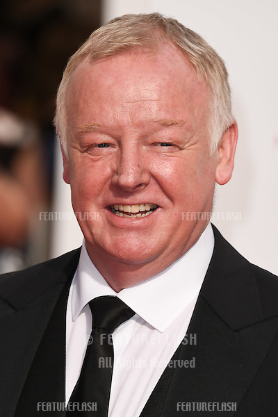 Les Dennis<br /> arrives for the 2015 BAFTA TV Awards at the Theatre Royal, Drury Lane, London. 10/05/2015 Picture by: Steve Vas / Featureflash