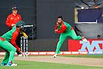ICC Cricket World Cup 2015, Bangladesh v Scotland, 5 March 2015,  Saxton Oval, Nelson, New Zealand, <br /> Photo: Marc Palmano/shuttersport.co.nz