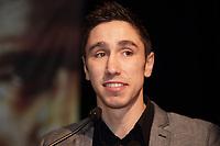 Le boxeur ZWeski<br /> <br /> PHOTO :  Agence Quebec Presse