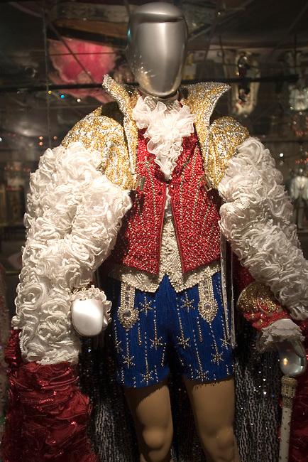 Liberace Museum, Las Vegas, Nevada