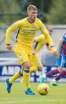 Inverness Caley Thistle v St Johnstone…27.08.16..  Tulloch Stadium  SPFL<br />David Wotherspoon<br />Picture by Graeme Hart.<br />Copyright Perthshire Picture Agency<br />Tel: 01738 623350  Mobile: 07990 594431