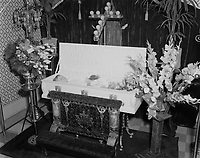DECES et FUNERAILLES - Obituaries