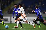 GAMBA OSAKA (JPN)vs JEJU UNITED FC (KOR)<br /> )AFC Champions League Group H at the Suita City Football Stadium, on  01 March 2017 in<br /> Osaka,Japan<br /> MAGNO DA CRUZ#22 of JEJU UNITED FC<br /> Photo by Kazuaki Matsunaga/Agece SHOT