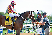 9th Adirondack Stakes - Thoughtfully