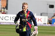 Somerset v Kent T20 August 2017
